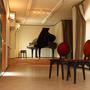 べる音楽教室